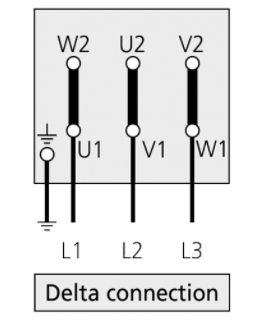 cách đi dây điện 3 pha   Món Miền Trung